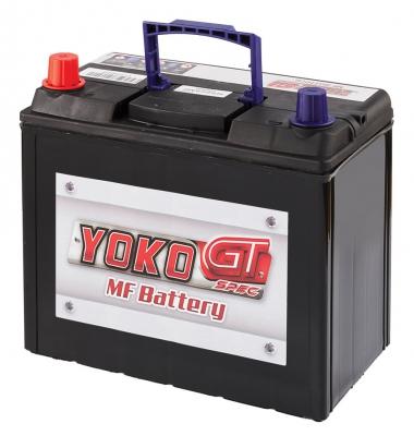 YOKO GT