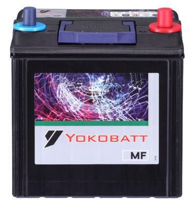 Yokobatt MF