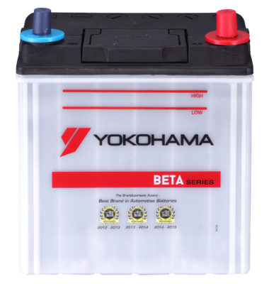Yokohama Beta Series
