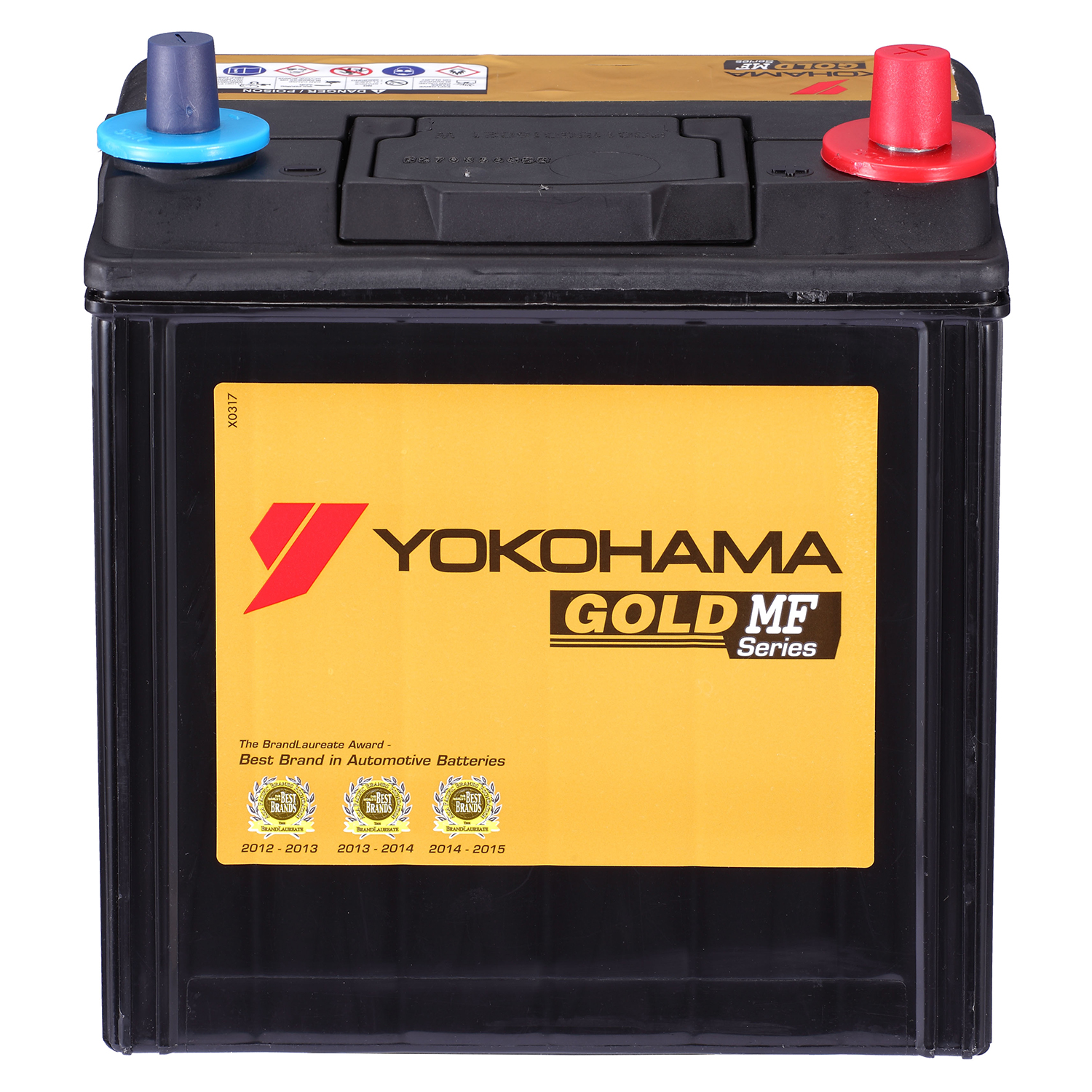Yokohama Gold MF  Series