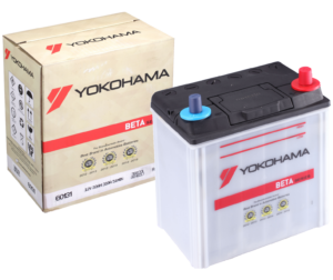 Yokohama Batteries Yokohama