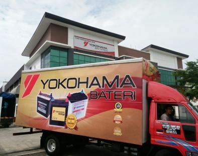 J1 Johor Bahru