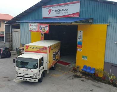 Q1 Kuching
